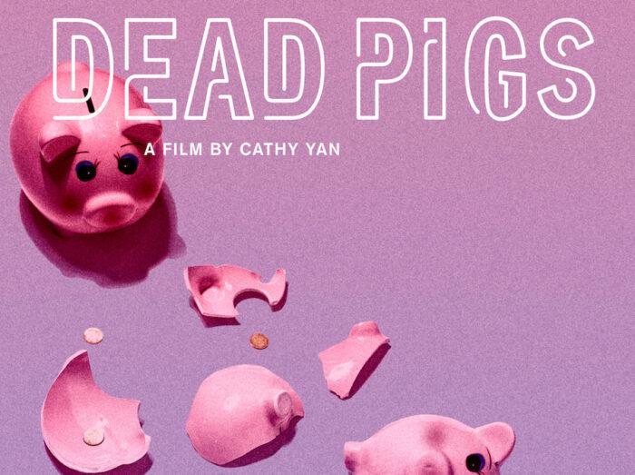 Trailer: MUBI to release Cathy Yan's Dead Pigs this week