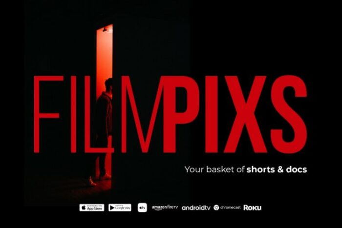 FILMPIXS: New short film and documentary streaming platform launches