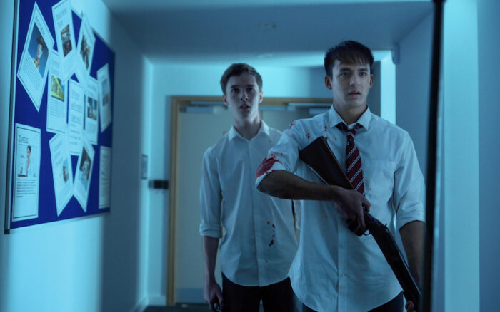 VOD film review: School's Out Forever