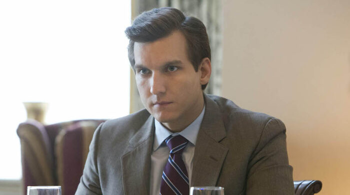 Scott Michael Foster joins You Season 3