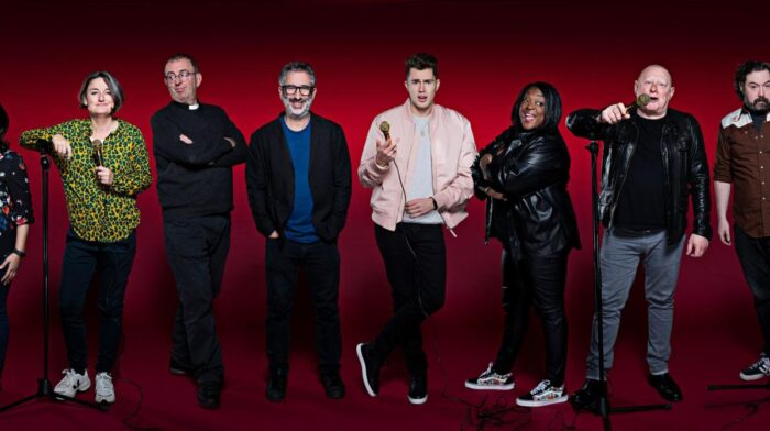 Catch Up TV reviews: Stand Up & Deliver, Unforgotten S4, Saturday Night Takeaway S17, Extraordinary Escapes with Sandi Toksvig