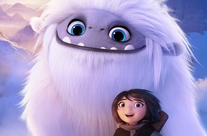 VOD film review: Abominable (2019)