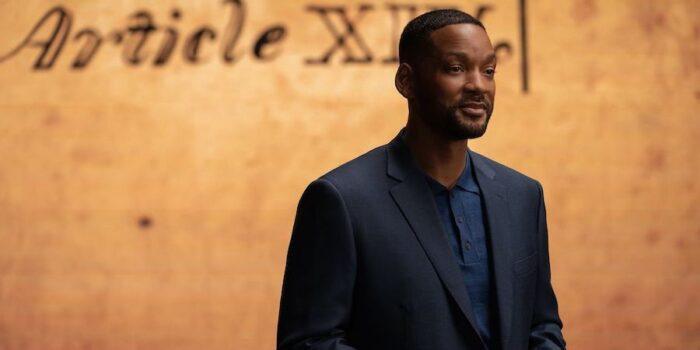 Trailer: Will Smith presents Amend: The Fight for America