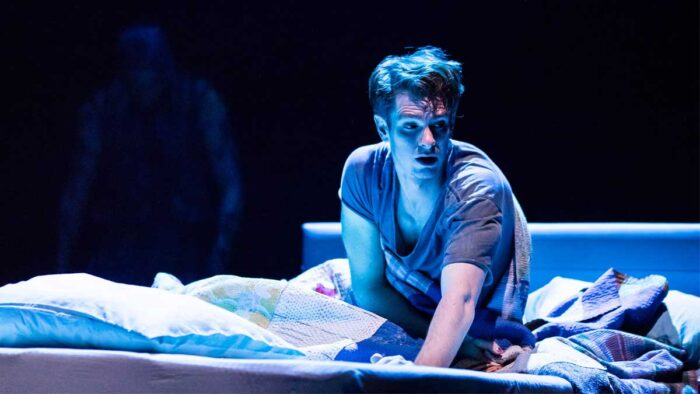 National Theatre at Home review: Angels in America