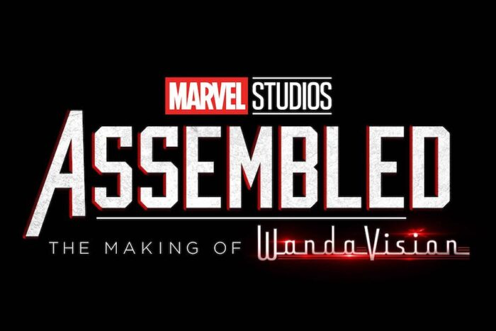 Marvel Assembled: Disney+ begins behind-the-scenes series with WandaVision