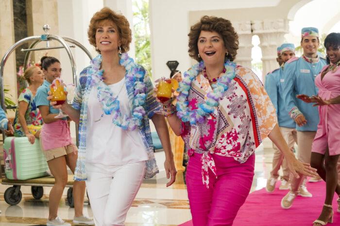 Barb and Star Go to Vista Del Mar review: A goofy delight