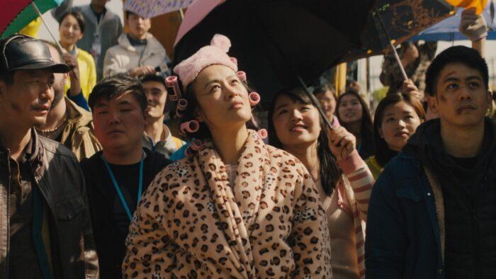 MUBI UK film review: Dead Pigs