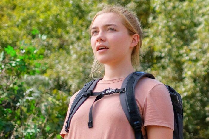 Dolly: Apple TV+ picks up Florence Pugh sci-fi drama