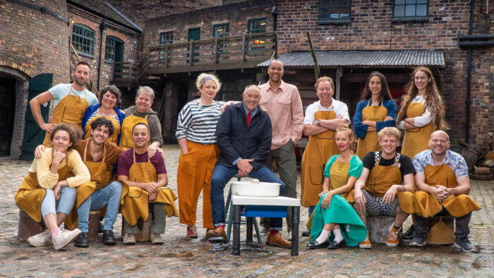Catch TV review: Hypothetical S3, Unforgivable, Great Pottery Throw Down S4, Marcella S3