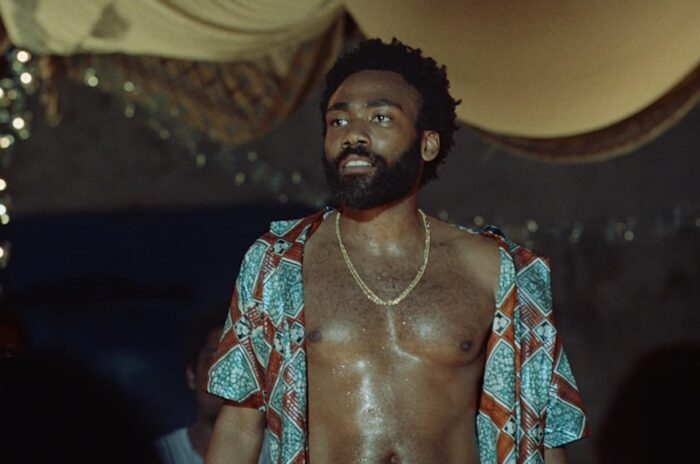 Donald Glover inks overall deal with Amazon Studios
