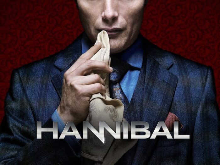 Why Hannibal should be your next box set