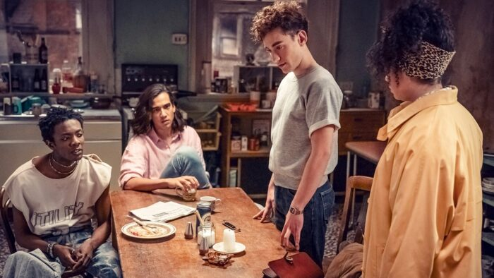 UK TV review: It's a Sin