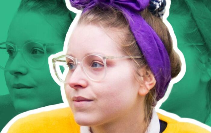 Amazon UK TV review: Jessie Cave: I Loved Her