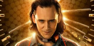 Watch: New trailer for Disney+ series Loki