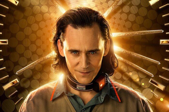 Watch: New clip for Loki Disney+ series