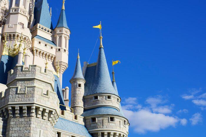 Ron D Moore building Magic Kingdom projects at Disney+