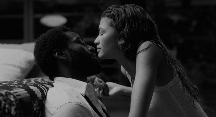 Netflix UK film review: Malcolm & Marie