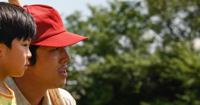 Trailer: Minari set for UK release this April