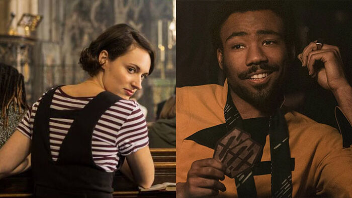 Mr and Mrs Smith: Donald Glover and Phoebe Waller-Bridge team up for Amazon series