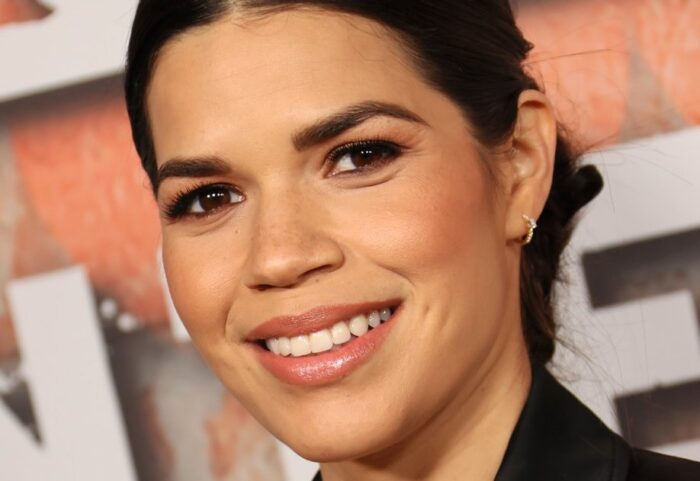 America Ferrera to direct I Am Not Your Perfect Mexican Daughter for Netflix