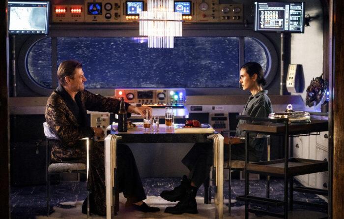 First look Netflix UK TV review: Snowpiercer Season 2