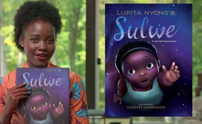 Netflix to adapt Sulwe by Lupita Nyong'o