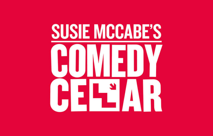 Comedy Cellar: Susie McCabe hosts weekly online stand-up gig