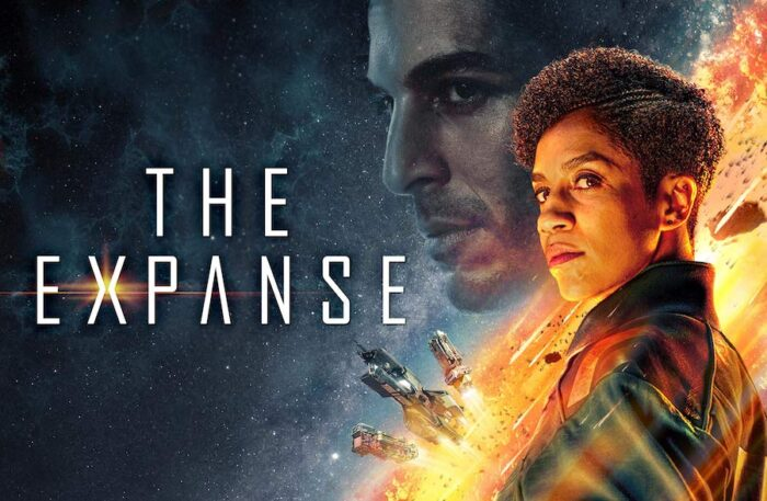 The Expanse Season 5 is sci-fi perfection