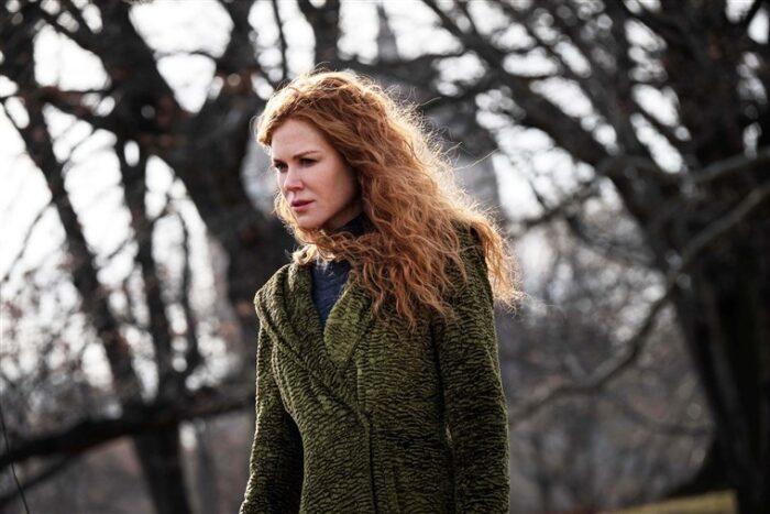 Hope: Nicole Kidman to star in Amazon series