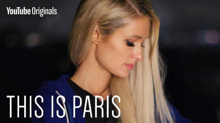 YouTube film review: This Is Paris
