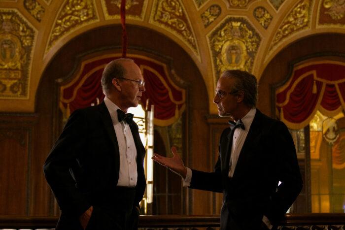 Netflix acquires Worth starring Michael Keaton