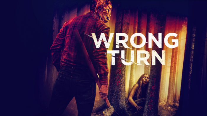 VOD film review: Wrong Turn (2021)