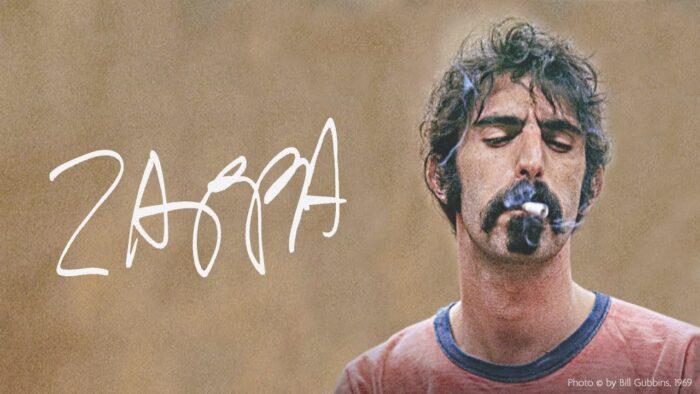 VOD film review: Zappa