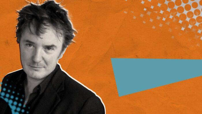UK TV review: Dylan Moran: Off the Hook