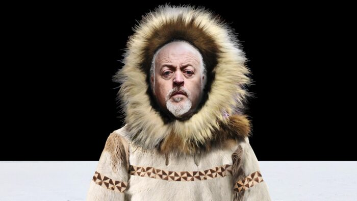 UK TV review: Bill Bailey: Limboland