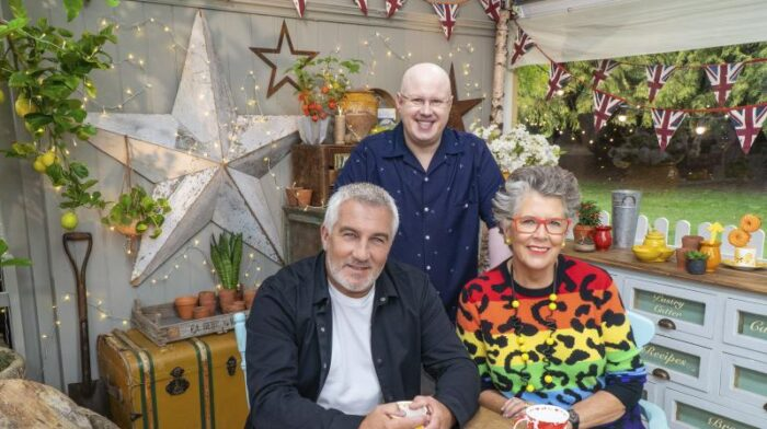 Catch Up TV reviews: The Great Celebrity Bake Off, The Celebrity Circle, Meghan and Harry, Return to Dunblane