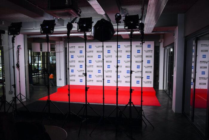 The big stream: The rise of virtual film festivals