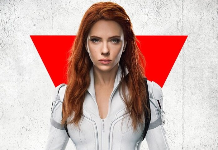 Black Widow takes more than $60m from Disney+ release