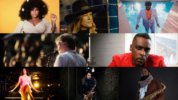 Gregory Porter, Steve Winwood lead 2021 Cheltenham Jazz Festival line-up