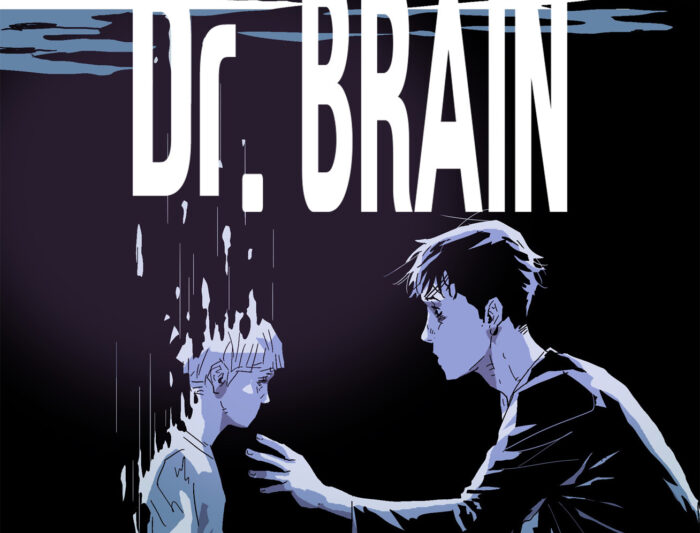 Dr Brain: Apple orders sci-fi thriller from Kim Jee-Woon