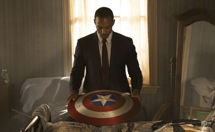 First look UK TV review: The Falcon and the Winter Soldier