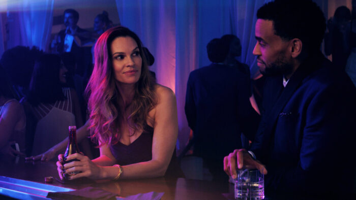 Netflix UK film review: Fatale