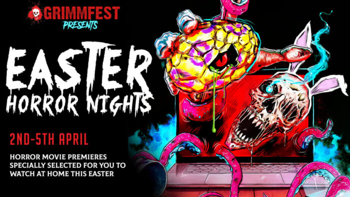 Grimmfest goes online for Easter Horror Nights