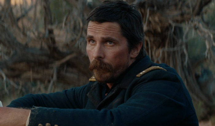 The Pale Blue Eye: Netflix picks up Christian Bale thriller