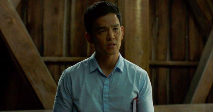 Amazon boards Don't Make Me Go, starring John Cho