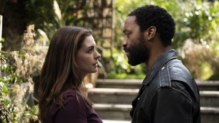 VOD film review: Locked Down