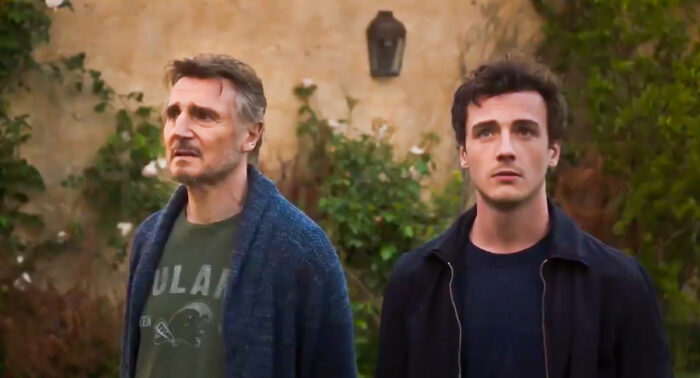 VOD film review: Made in Italy