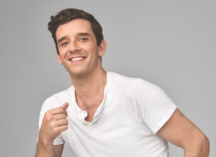 Single All the Way: Michael Urie to star in Netflix Christmas rom-com