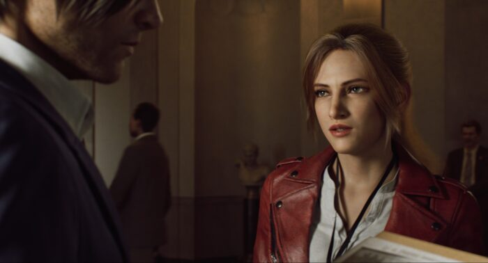 Watch: New trailer for Resident Evil: Infinite Darkness