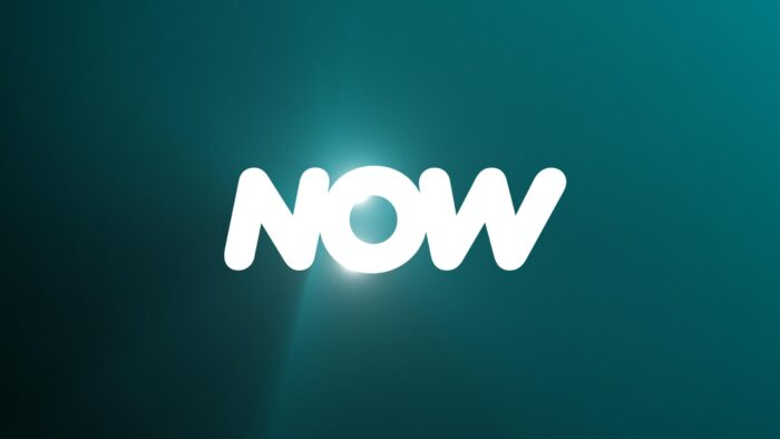 NOW TV rebrands to NOW